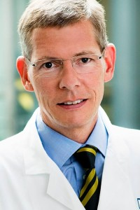 Kai-Uwe Eckardt, M.D. Professor of Medicine Program Director FAU